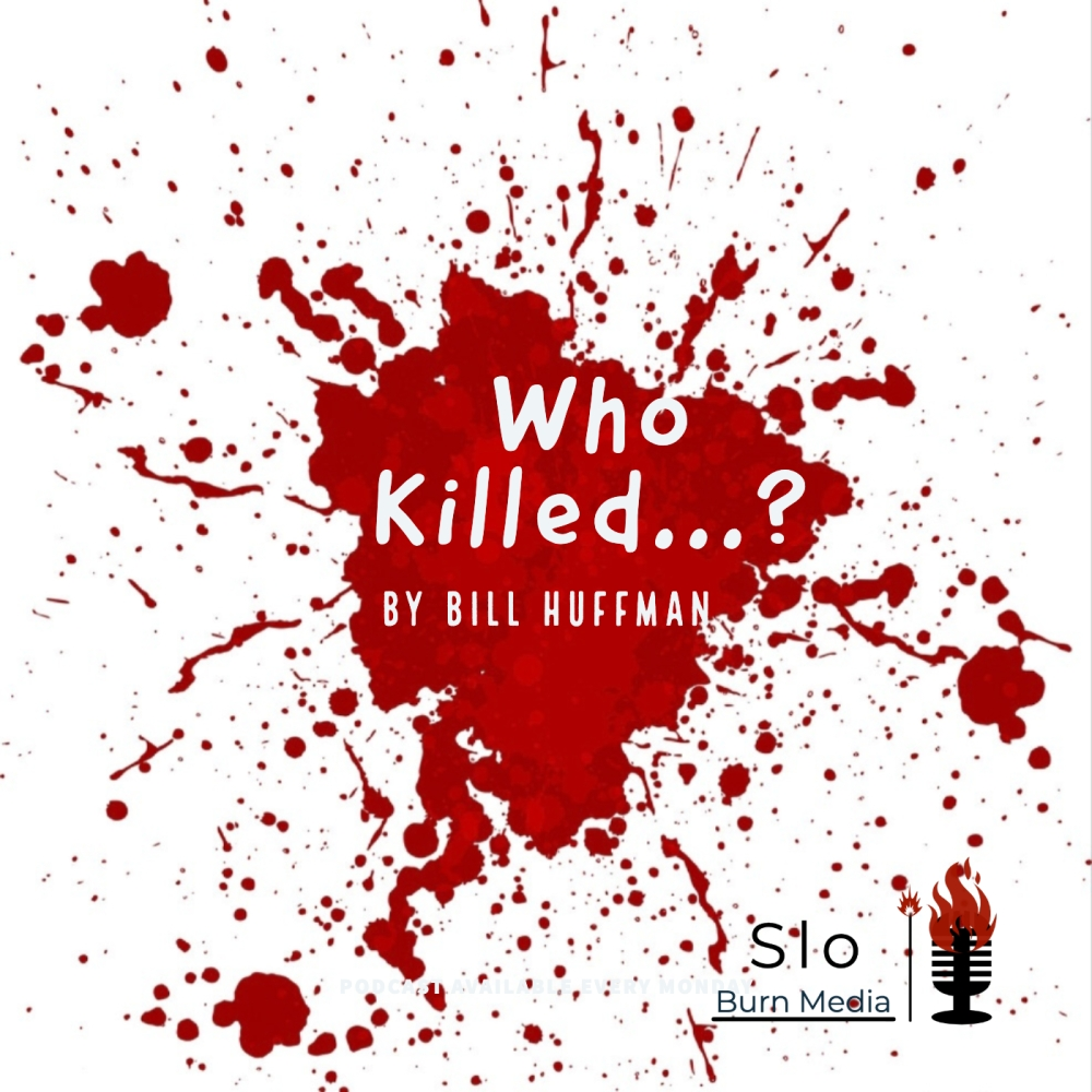Who Killed Logo Updated